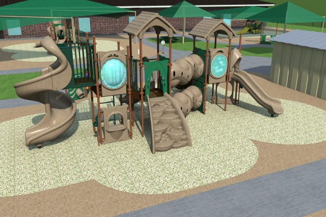 Plans are underway for a playground renovation project at the largest child development center within the Department of Defense - The Cody Child Development Center on Joint Base Myer-Henderson Hall.