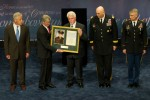 Chaplain (Capt.) Emil J. Kapaun inducted into the Hall of Heroes