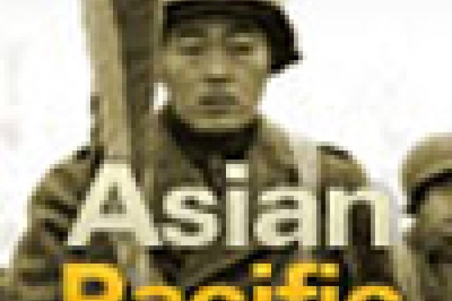 Asian Pacific Americans spotlight graphic