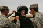 Fort Carson EOD unit hosts Family Demo Day