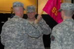 597th welcomes new commander
