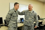 CENTCOM Sergeant Major Visits New York National Guard