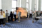 Army showcases technology, highlights funding during Capitol Hill Army Day
