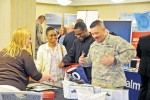 Hiring Heroes Career Fair offers job opportunities