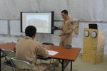 Program building a self-sufficient Afghan Air Force