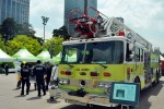 USAG Yongsan, Seoul firefighters team-up