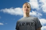 Natick Soldier plans 'quiet little tribute' to Boston victims