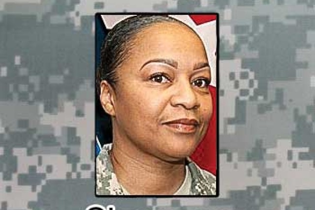Fort Bragg Soldier selected for Army recognition