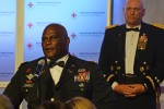 Red Cross honors supporters at 'Salute to Service' gala