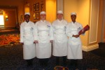 Culinary journey to Baltimore earns SHS culinary team 26 out of 43