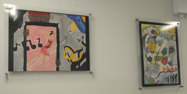 Clinic art