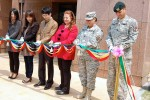 New Army Family Housing 'officially' opens