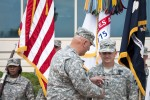 Allyn promoted, becomes 20th commanding general of U.S. Army Forces Command