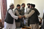 Afghans meet to discuss reintegration