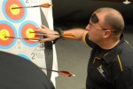 Army veteran overcomes injuries to compete for Gold at Warrior Games