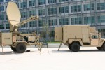Army's Regional Hub Node supports early communications in Sandy relief effort