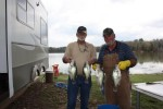 Arkansas crappie fishing is lauded by Fishhound.com