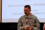 412th Theater Engineer Command hosts Engineer Planning Exercise Day Two