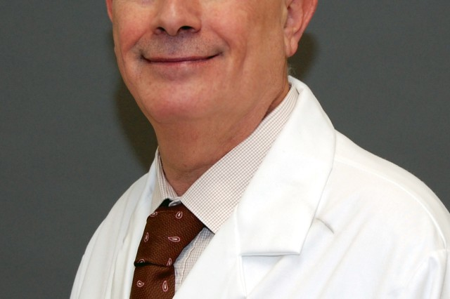 Col. Ronald F. Giffler, a command surgeon for the 81st Regional Support Command, is a pathologist in southern Florida in his civilian career. Giffler was promoted to colonel during the 81st RSC's May battle assembly.