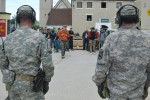 525th BfSB prepares for unique mission in Kosovo