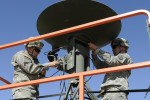 UAV Pilots Maintain Situational Awareness Above Battlefield