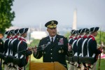 Odierno Salutes Outstanding Civilians