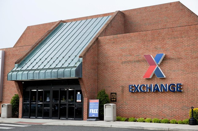 Big changes brewing at Fort Myer Exchange