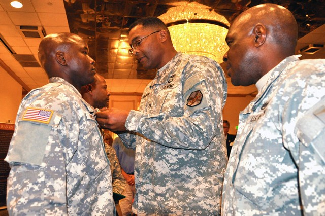 AFD Luncheon honors APG troops, civilians