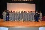 Fort Knox MEDDAC hosts first NCO Induction Ceremony in six years