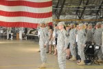 New commander at 911th takes change