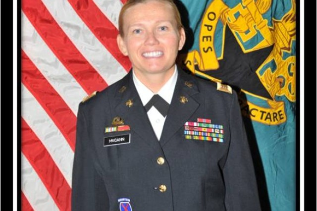 Warrant Officer Instructor of the Year: Chief Warrant Officer 3 Cecilia McCann, Army Logistics University, Technical Logistics College, Fort Lee, Va.