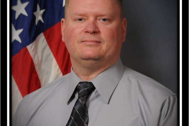 U.S. Army Reserve Instructor of the Year: Michael Gibson, Army Reserve Readiness Training Center, Fort Knox, Ky.