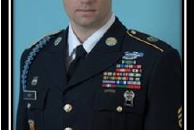 National Guard Instructor of the Year: Staff Sgt. Nicholas Ash, Army Mountain Warfare School, Jericho, Vt.