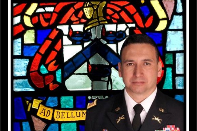 Educator of the Year: Lt. Col. Celestino Perez Jr., U.S. Army Command and General Staff College, Department of Joint, Interagency and Multinational Operations, Fort Leavenworth, Kan.