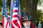 Sun City, Texas, holds huge Memorial Day ceremony