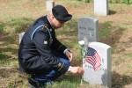 Eighth Army remembers fallen U.S. troops in Seoul