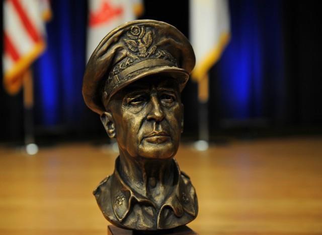 General Douglas MacArthur Leadership Award