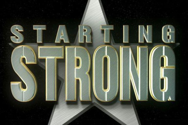 """""""Starting Strong"""" debuted June 2, 2013, on 16 FOX affiliates across the country."""