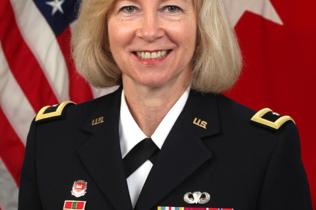 Brigadier General Margaret W. Burcham was officially appointed as a member of the Mississippi River Commission by President Barack Obama May 28, 2013. Burcham is the first female general officer to be appointed to the commission.