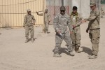 US advisers provide Afghan police valuable training