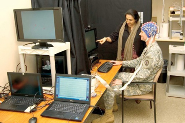 Soldiers, spouses participate in STRONG project on Fort Drum