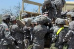 Ironhorse Soldiers' skills honed during BSA