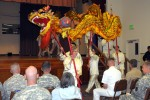 Presidio celebrates diversity with Asian and Pacific Islander Heritage Month