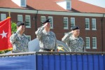 Major Gen. Allen Batschelet takes command of Army Recruiting Command
