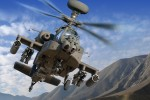 Army updates 'eyes' of Apache helicopters