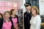 Chandler celebrates Army birthday, thanks local business for support