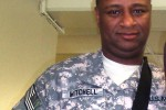 Former artilleryman transitions to civilian life