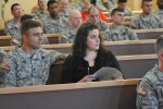 Boot camp enhances soldiers' deployment readiness