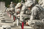 Soldiers compete to be the best in I Corps