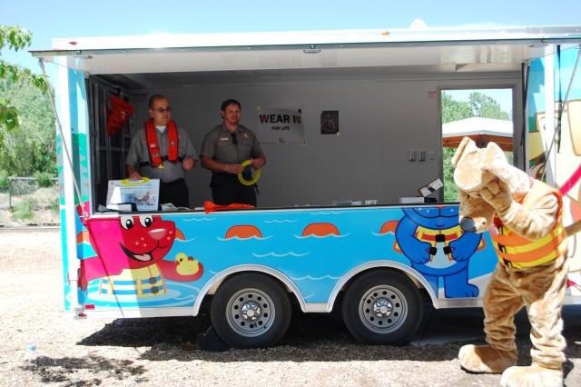Albuquerque District Participates In National Get Outdoors